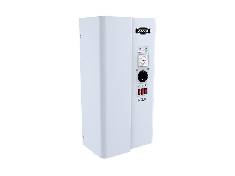 Электрические котлы отопления ZOTA