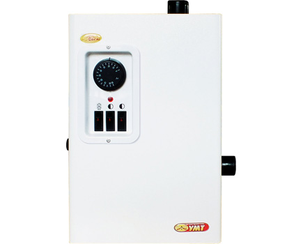 Электрический котел Сангай ЭВПМ-7,5 кВт ТЭН нержавеющая сталь (моноблок) 380В