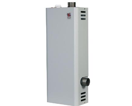 Электрический котел Элвин ЭВП-12 капиллярный термостат
