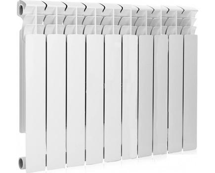 Радиатор алюминиевый AL 500х80-А5
