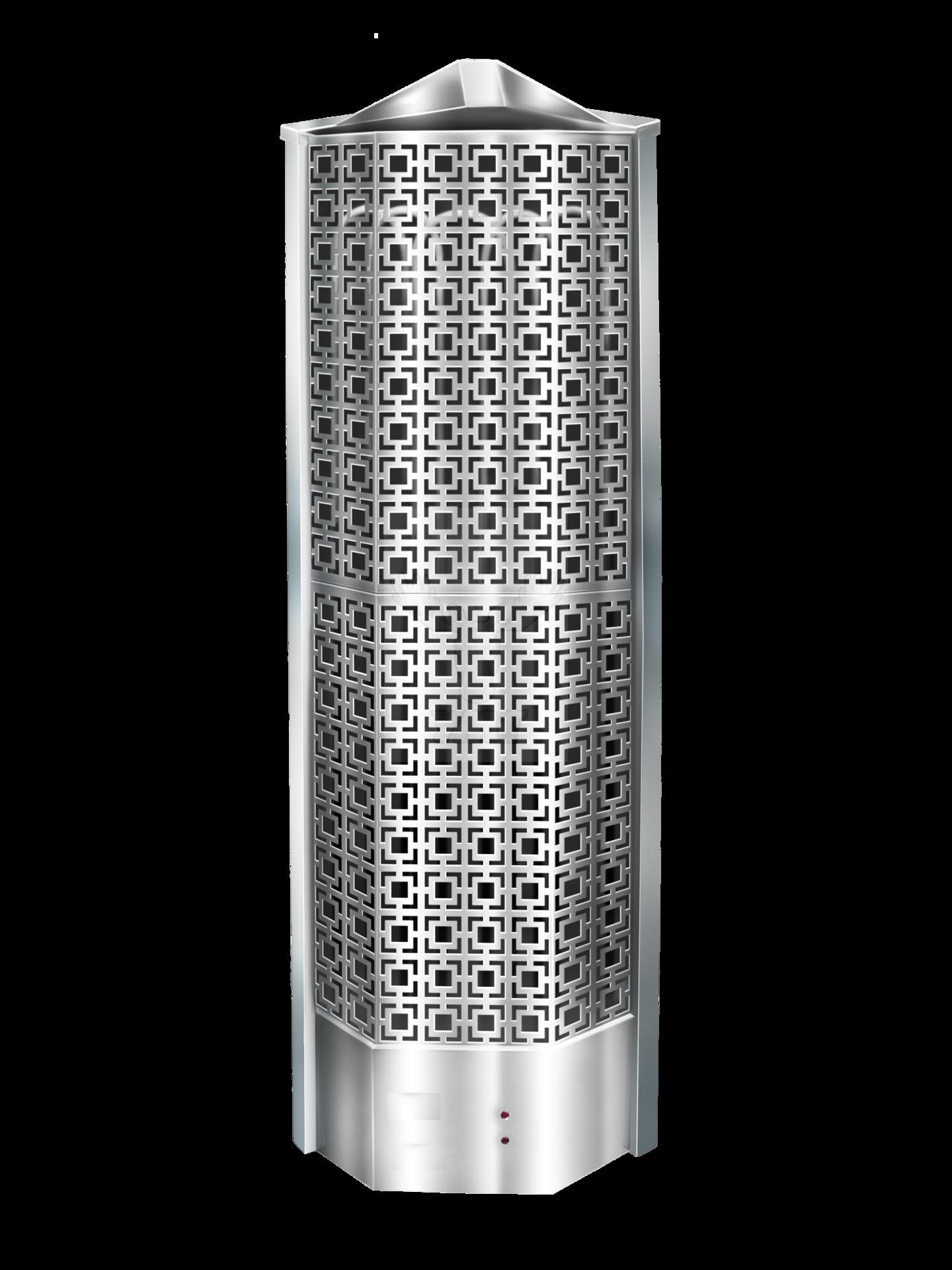 Электрокаменка «Дельта» ЭКМ-9,0