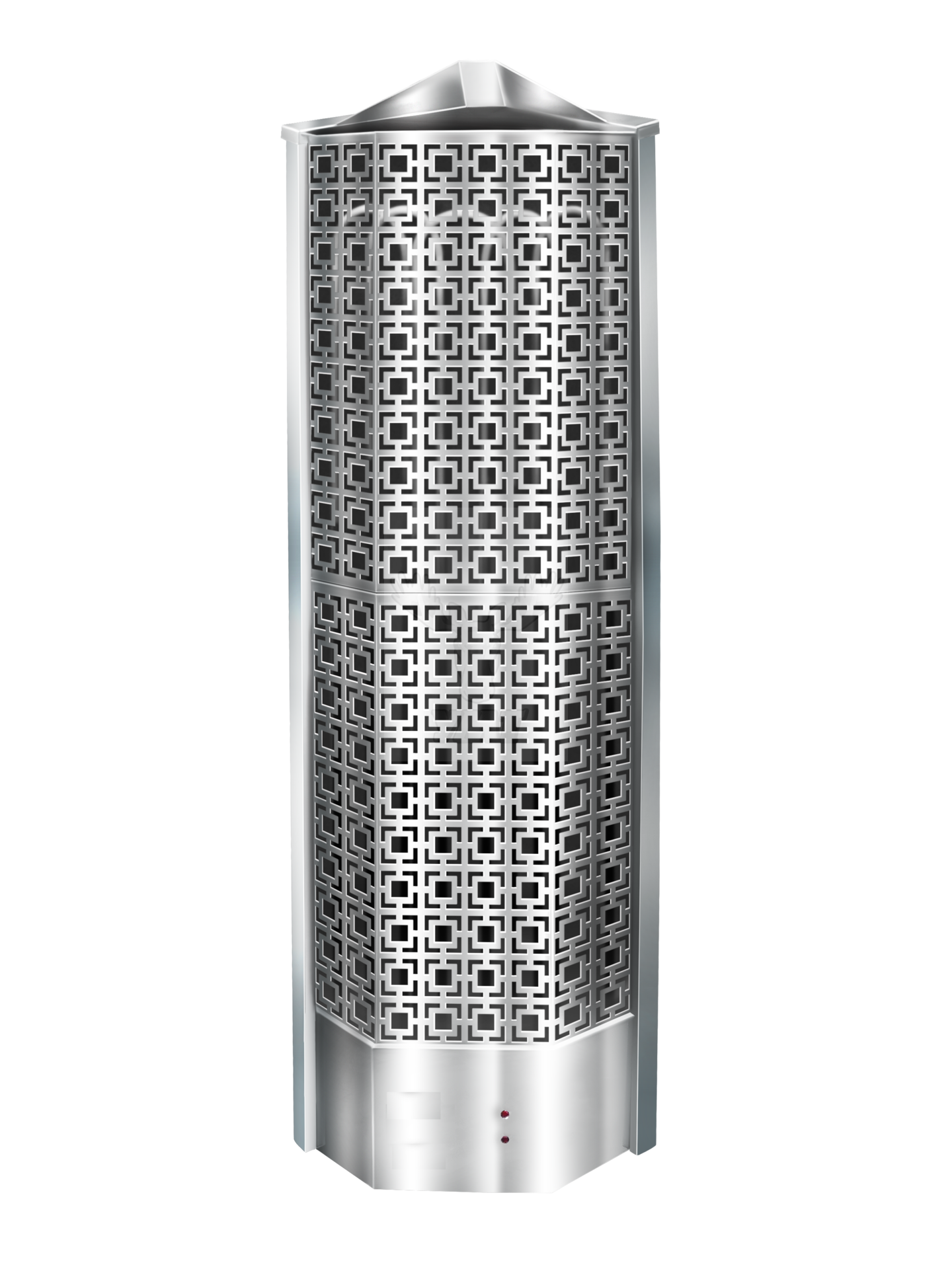 Электрокаменка «Дельта» ЭКМ-12,0