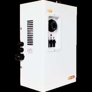 Электрический котел Сангай ЭВПМ-12 кВт ТЭН нержавеющая сталь (моноблок) 380В