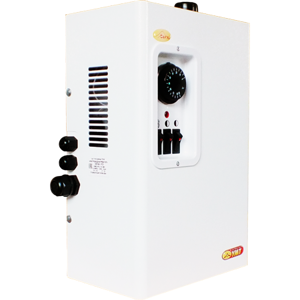 Электрический котел Сангай ЭВПМ-4,8 кВт ТЭН нержавеющая сталь (моноблок) 380В