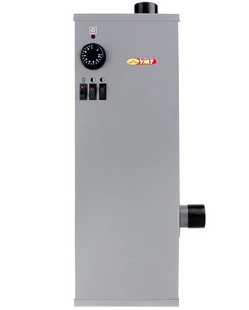 Электрокотел ЭВПМ-12кВт Эльбрус с механическим пультом управления тэн из нержавеющей стали