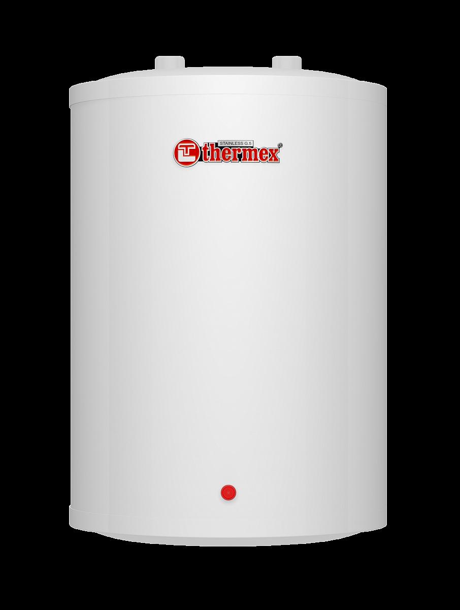 Накопительный водонагреватель THERMEX N 10 U (верхняя подводка)