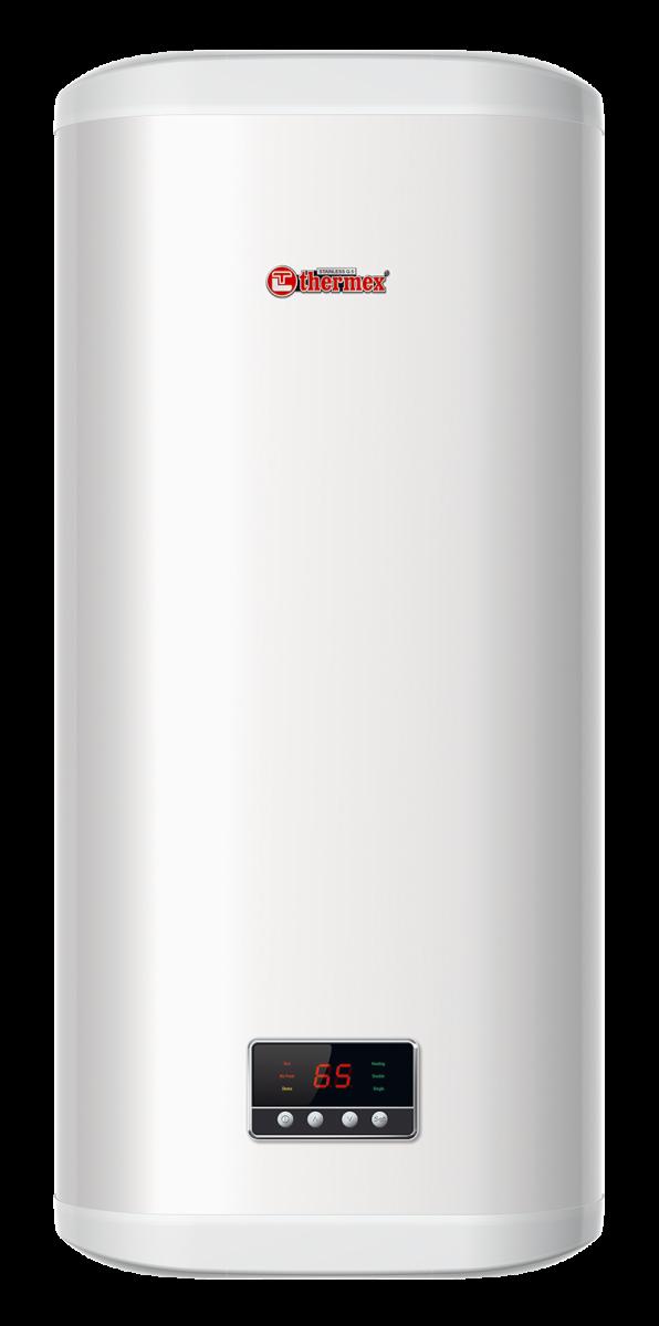 Плоский накопительный водонагреватель THERMEX FSS 50V