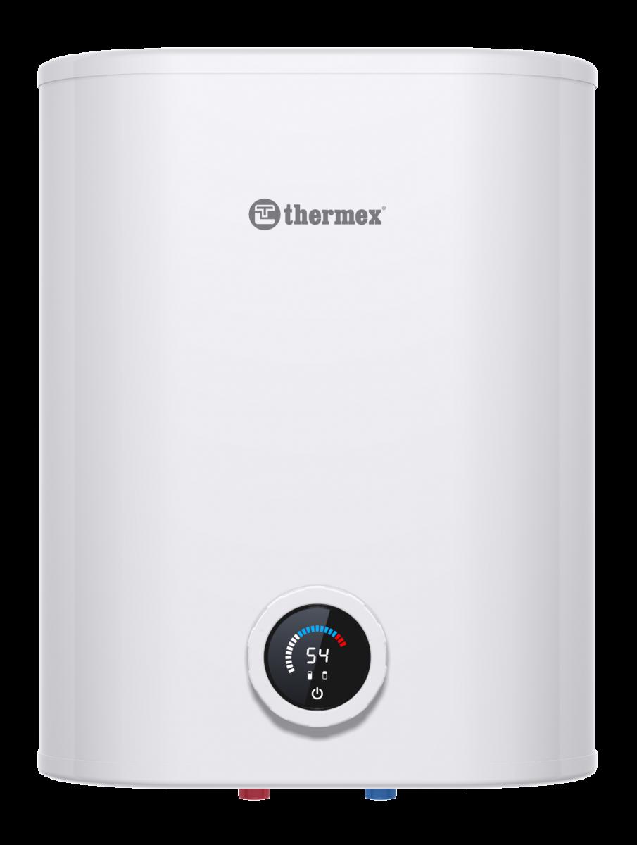 Плоский накопительный водонагреватель THERMEX MS 30 V
