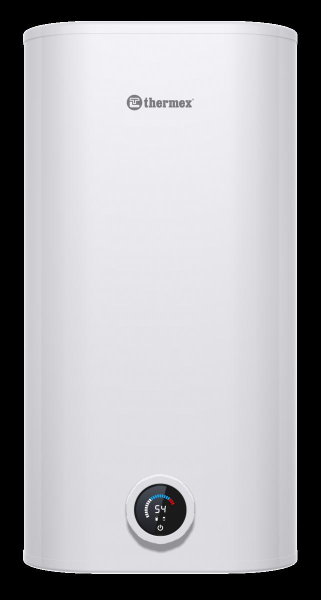 Плоский накопительный водонагреватель THERMEX MS 50 V