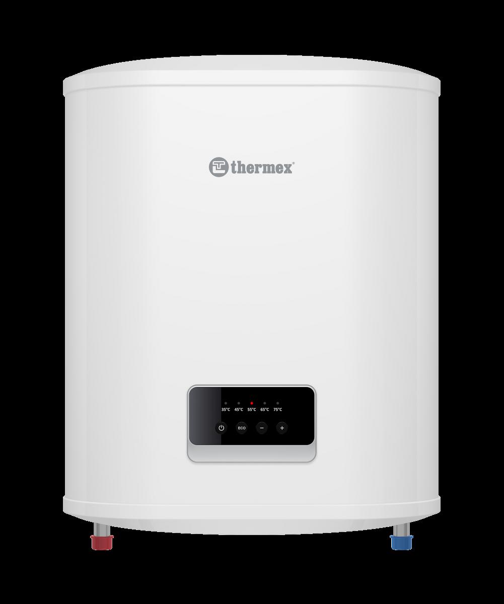 Плоский накопительный водонагреватель THERMEX Optima 30