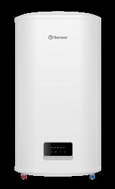 Плоский накопительный водонагреватель THERMEX Optima 80