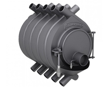 Печь отопительная Breneran AOT-06 тип 00 до 100 м3
