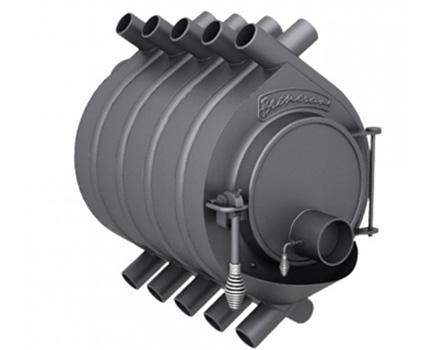 Печь отопительная Breneran AOT-14 тип 02 до 400 м3