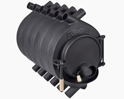 Печь отопительная Buran AOT-11 тип 01 до 200 м3