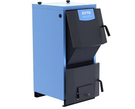 Котел твердотопливный ZOTA «Bulat» 28 кВт