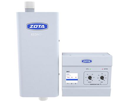 Электрический котел ZOTA-4,5 «Econom»