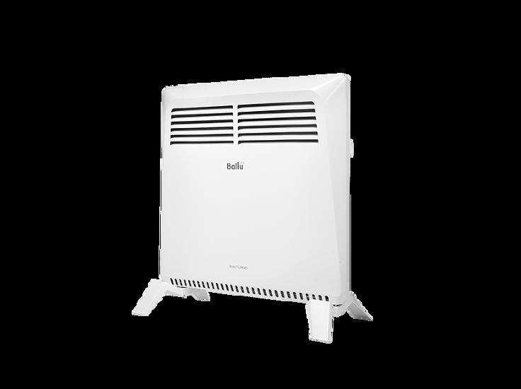Конвектор электрический Ballu Solo Turbo BEC/SMT-1000
