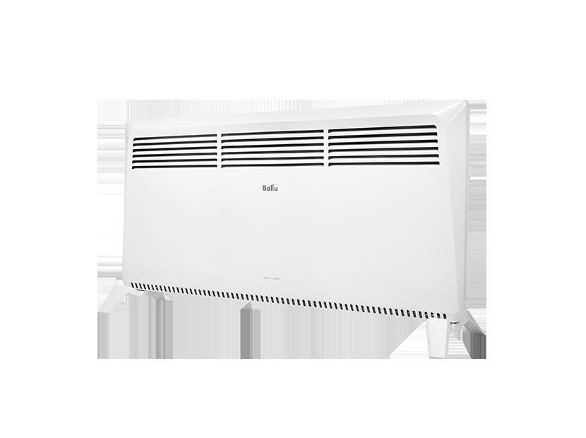 Конвектор электрический Ballu Solo Turbo BEC/SMT-2500