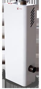 Электрический котел Элвин ЭВП-18 капиллярный термостат