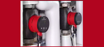Как рассчитать и правильно подобрать циркуляционный насос для системы отопления